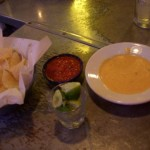 Queso, Ruby's-style.